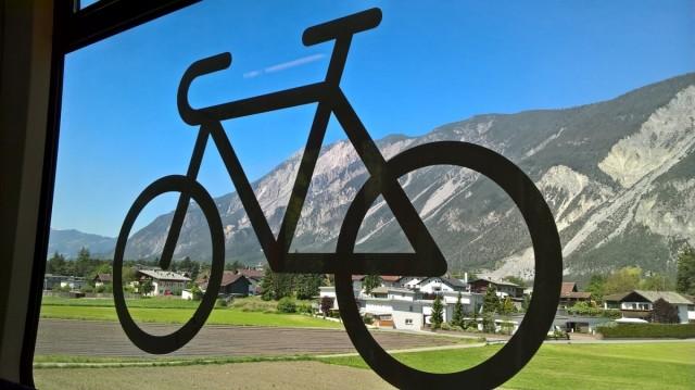 Etschradweg 2017