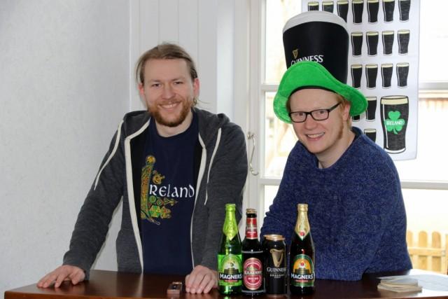 irischer Abend 2019
